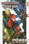 Ultimate Spider-Man, Volume 1: Power and Responsibility (Platinum) - Brian Michael Bendis
