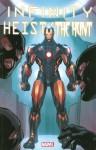 Infinity: Heist/Hunt - Ramon Bachs, Al Barrionuevo, Frank Tieri