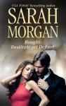 Bought: Destitute yet Defiant (Self-Made Millionaires) - Sarah Morgan