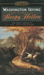 The Sketch Book: The Legend of Sleepy Hollow and Other Stories - Washington Irving