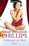 Frühstück im Bett: Roman (German Edition) - Susan Elizabeth Phillips, Eva Malsch