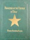 Daughters of Republic of Texas - Vol II - Turner Publishing Company, Turner Publishing Company