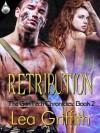 Retribution (The GenTech Chronicles, #2) - Lea Griffith
