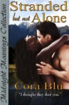 Stranded but not Alone (Midnight Moanings Collection) - Cora Blu, Amy Eye