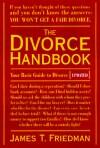 The Divorce Handbook - Pamela Painter, Pamela Painter