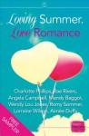 Loving Summer, Love Romance: HarperImpulse Romance FREE SAMPLER - Romy Sommer, Aimee Duffy, Lorraine Wilson, Charlotte Phillips, Mandy Baggot, Wendy Lou Jones, Rae Rivers, Angela Campbell