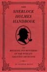 The Sherlock Holmes Handbook - Ransom Riggs