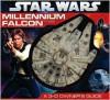 Star Wars: Millennium Falcon: A 3D Owner's Guide - Ryder Windham, Chris Trevas, Chris Reiff
