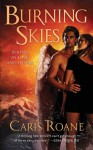 Burning Skies (The World of Ascension, #2) - Caris Roane