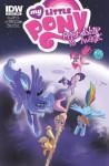 My Little Pony: Friendship is Magic #6 - Heather Nuhfer, Amy Mebberson, Stephanie Buscema