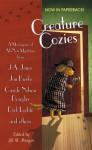 Creature Cozies - Jill M. Morgan