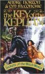 The Key of the Keplian - Andre Norton, Lyn McConchie