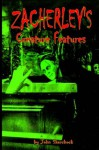 Zacherley's Creature Features (Zacherley Book Series) - John Skerchock