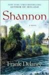 Shannon: A Novel - Frank Delaney