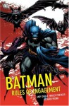 Batman Confidential, Vol. 1: Rules of Engagement - Andy Diggle, Whilce Portacio, Richard Friend