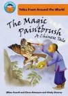 Magic Paintbrush - Jillian Powell
