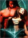 Demon's Captive - Stephanie Snow