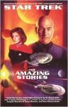 The Amazing Stories (Star Trek) - John J. Ordover