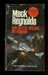 Galactic Medal of Honor - Mack Reynolds