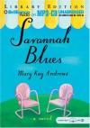 Savannah Blues (Unabriged MP3 CD) - Susan Ericksen, Mary Kay Andrews