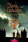 The Fiery Cross - Davina Porter, Diana Gabaldon