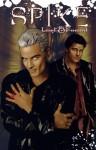 Spike: Lost & Found - Scott Tipton