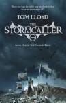 The Stormcaller - Tom Lloyd