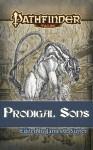 Pathfinder Tales: Prodigal Sons - James L. Sutter, Richard Pett, J.C. Hay, Kevin Andrew Murphy, Steven Schend, Jay Thompson