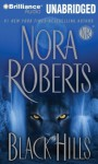Black Hills - Nick Podehl, Nora Roberts