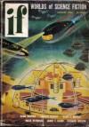 IF Worlds of Science Fiction, 1954 January (Volume 2, No. 6) - James Gunn, Richard Wilson, Damon Knight, Mack Reynolds, Evan Hunter, Alan E. Nourse, James L. Quinn, Harry Harrison