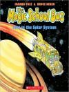 Lost in the Solar System (The Magic School Bus) - Joanna Cole, Bruce Degen, Cassandra Morris, Polly Adams