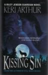 Kissing Sin - Keri Arthur