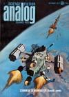 Analog Science Fiction and Fact, 1972 October (Volume XC, No. 2) - Ben Bova, Gordon R. Dickson, Ruth Berman, David Lewis, Thomas A. Easton, Bob Buckley, Richard Olin, Ralph E. Hamil, Joseph C. Stacey