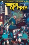 Birds of Prey (2011- ) #25 - Christy Marx, Scott McDaniel, Romano Molenaar, Daniel Sampere