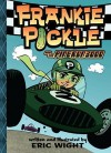 Frankie Pickle and the Pine Run 3000 - Eric Wight