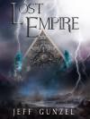 Lost Empire - Jeff Gunzel, Claudette Cruz