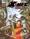 X-Men First Class: Island X - Jeff Parker, Roger Cruz, Val Staples