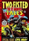 The EC Archives: Two-Fisted Tales, Vol. 3 - Harvey Kurtzman
