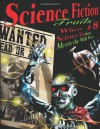 Science Fiction Trails 8: Where Science Fiction Meets the Wild West - James Wymore