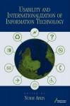 Usability and Internationalization of Information Technology - Nuray Aykin