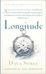 Longitude - Dava Sobel