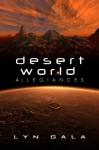 Desert World Allegiances - Lyn Gala