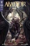 Abattoir #2 - Darren Lynn Bousman, Rob Levin, Troy Peteri, Bing Cansino