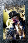 Penny Dread Tales Volume I - Various, Christopher Ficco
