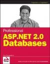 Professional ASP.Net 2.0 Databases - Thiru Thangarathinam