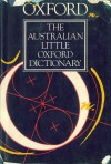 The Australian Little Oxford Dictionary - George Turner