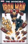Iron Man: The Many Armors of Iron Man - David Michelinie, Dennis O'Neil, Bob Layton, Mark Bright, Barry Windsor-Smith, Joe Brozowski