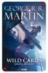 Wild Cards 3. Jokers Salvajes - George R.R. Martin