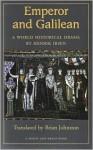 Emperor and Galilean - Henrik Ibsen, Brian Johnston