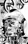 Ex Machina: The Deluxe Edition, Vol. 4 - Brian K. Vaughan, Tony Harris, Jim Clark, J.D. Mettler, Jared K. Fletcher